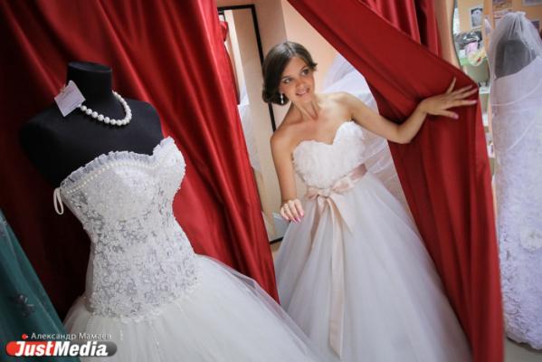 Свадебное платье напрокат или купить
