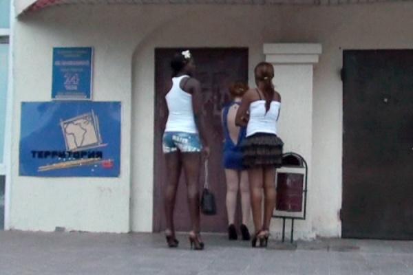 ПерваЯ проститутка дома 2