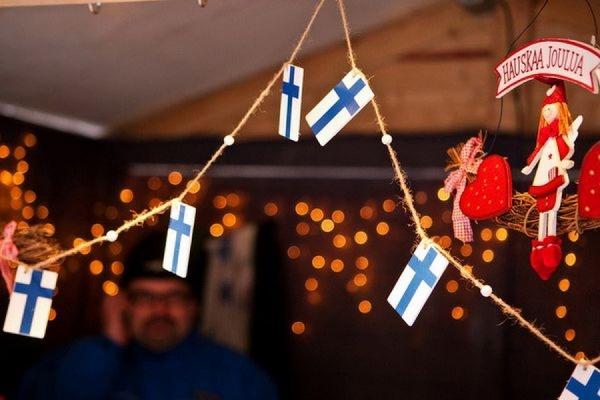 Что нужно знать про Новый год в Финляндии