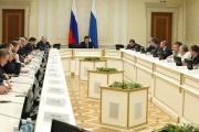 На встрече с депутатами ЕГД Куйвашев использовал запрещенный прием. Виктор Тестов: «Нам не хватило Высокинского»