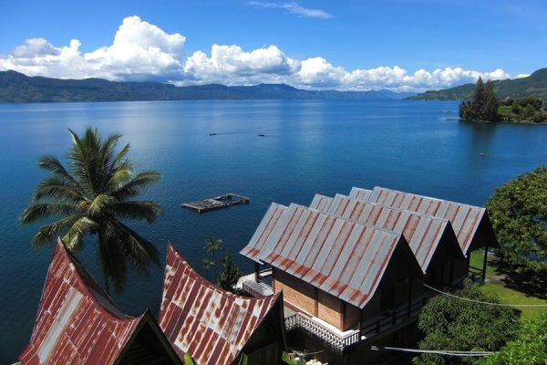 Индонезия – страна, где раньше жили боги