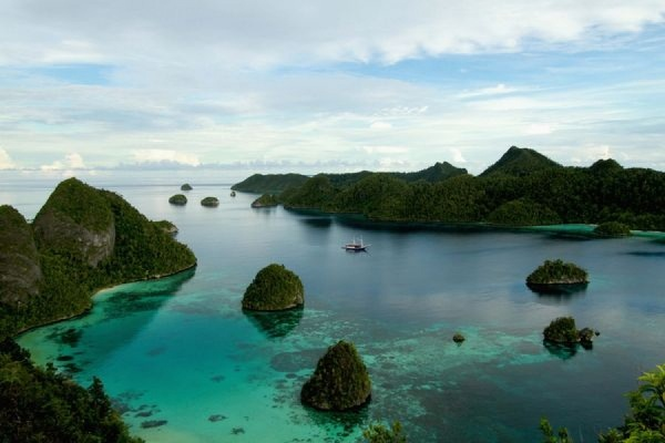 Отдых в Индонезии – пока еще экзотика для российских туристов