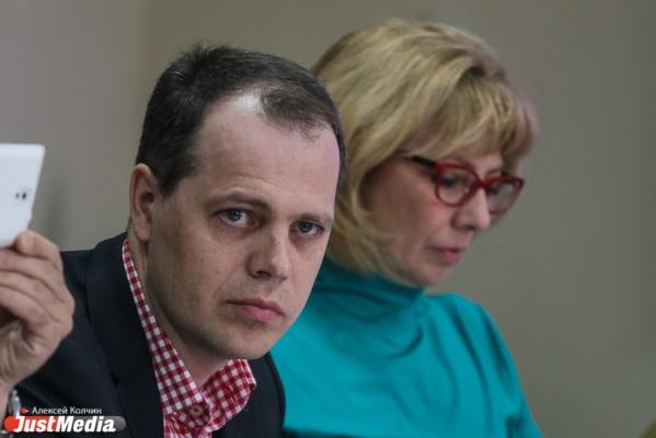 Павел Маслихин: «Екатеринбургский рынок упал почти на треть из-за психоза. Реально экономические причины занимают всего десять процентов. ИТОГИ ГОДА