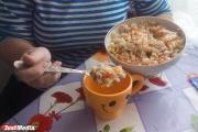 Однообразная пища, приготовленная на три дня. В уикенд корреспондент JustMedia.Ru тратил на еду по 122 рубля в день. СПЕЦПРОЕКТ
