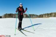 «Школа похоронила желание кататься». Екатеринбуржские лыжницы-любительницы рассказали о подготовке к марафону «Европа-Азия»