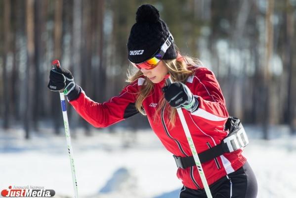 «Стала мотиватором». Лыжница-любитель из Екатеринбурга объяснила, почему ее подруги перестали есть печенье