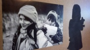 «Большое чудо, выросшее из большой беды». В Екатеринбурге открылась выставка, которая заставляет людей сопереживать и плакать