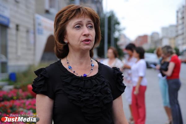 Квартальные в Екатеринбурге останутся бесправными. Куйвашев сводит на нет свою же инициативу
