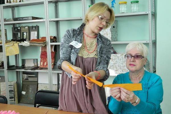 В Екатеринбурге при поддержке благотворительного фонда «Общество МАЛЫШЕВА 73» появится арт-мастерская для людей с ментальными нарушениями