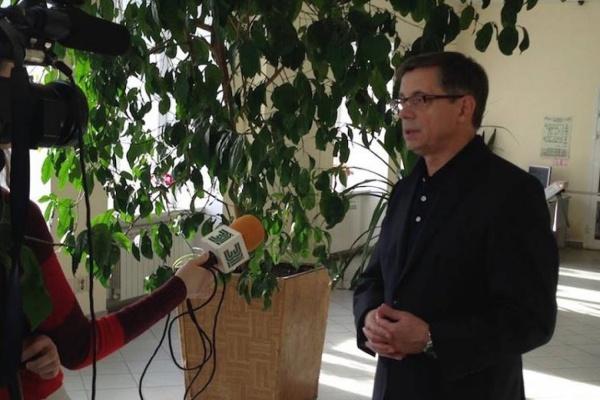 Михаил Колонтай: «Так называемое «дно» кризиса мы пройдём летом 2015 года»