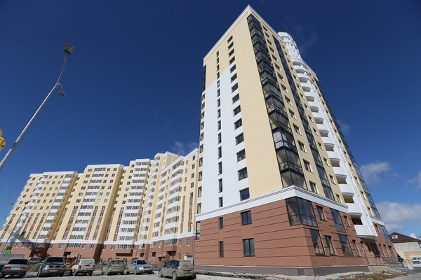 Екатеринбург или Верхняя Пышма: крупнейшие застройщики уральской столицы освоились в пригороде