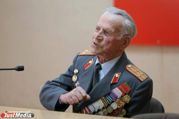Для екатеринбуржца Петра Огеенко взятием Рейхстага война не закончилась. Он еще два года бил японцев