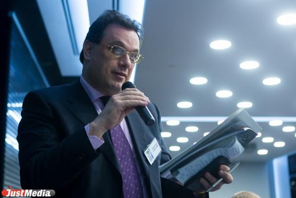 Открытая позиция. Александр Трахтенберг: «Необходимо информировать общественность о результатах работы института ОРВ»