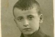 В Екатеринбурге «ожил» дневник 13-летнего блокадника. ЗАПИСИ
