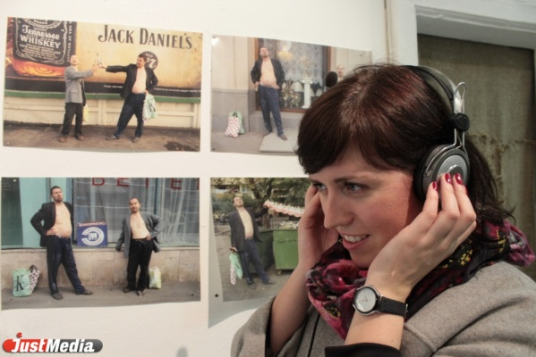 Екатеринбуржцы спасали мир, читали стихи из репейника и отрывали себе голову. JustMedia.ru покорял музеи вместе с горожанами