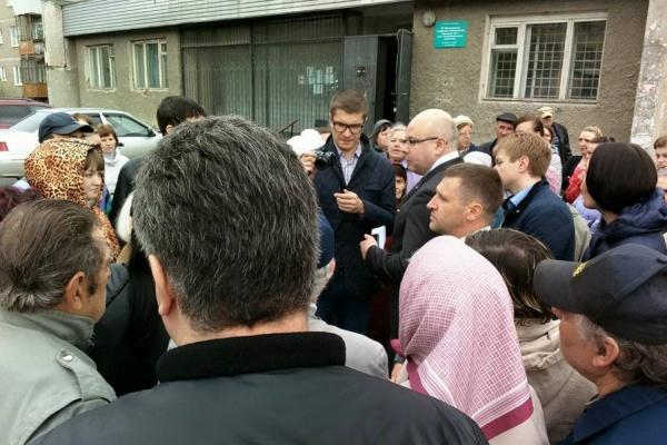 Свердловская область снова стала объектом внимания федерального ОНФ: по мнению фронтовиков, программа оптимизации минздрава привела к росту смертности