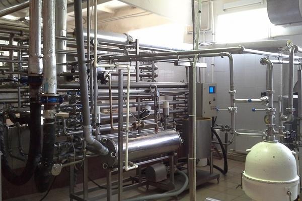 Дмитрий Потибенко, Михайловский молокозавод №1: «Способ ограничить цены на молочную продукцию один – растить сырьевую базу»