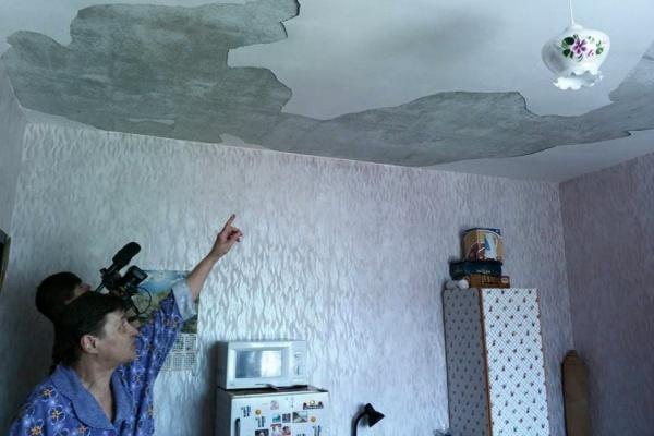 Проблемами переселенцев из ветхого жилья в Березовском займется прокуратура
