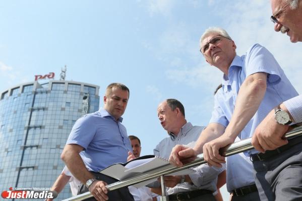 Автовокзал с больницей и двухуровневая Привокзальная площадь. В Екатеринбурге грядет масштабная реконструкция транспортно-пересадочного узла
