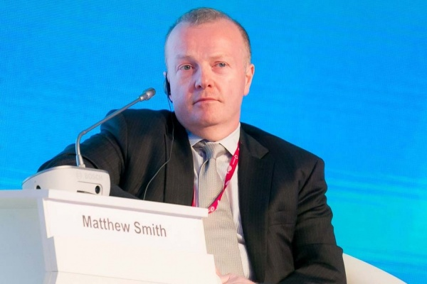 Открытая позиция. Мэтью Смит, Cisco: человечество ждет всеобъемлющий Интернет и «умные» города