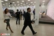 Горькое послевкусие ИННОПРОМа. Администрацию губернатора Куйвашева критикуют за плохую организацию выставки