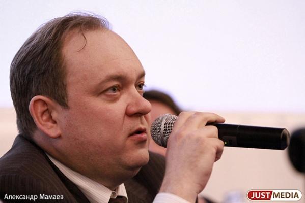 Дмитрий Сарапульцев: «На строительстве торговой  недвижимости надолго поставлен крест. Начинать новые проекты — безумие»