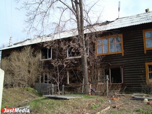 ОНФ снова натравил на Свердловскую область Генпрокуратуру. Ведомство проверит скандальные дома для переселенцев из ветхого жилья