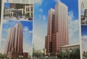 «Чикаго среди хрущевок нам не нужен». Градсовет отправил на доработку проект высотки на месте здания, где работал Ельцин