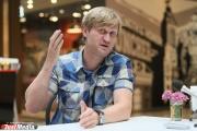 «Похудел на три килограмма». Андрей Рожков агитирует за спорт и зовет на «Европу-Азию»