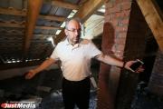Федеральный представитель ОНФ ужаснулся тому, как в области занимаются расселением аварийных домов