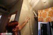 Свердловчан переселяют в заплесневевшие и холодные квартиры. По данным ОНФ, из 32 новостроек замечаний не вызывают только пять
