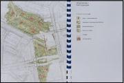 В Екатеринбург из Франции доставили первые эскизы нового парка