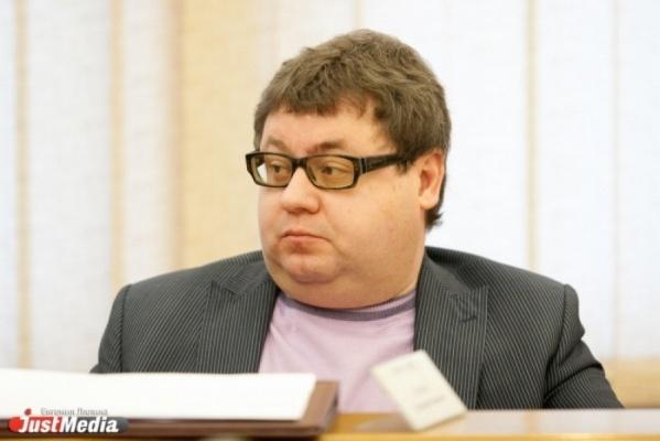 Дмитрий Сергин – о снижении отчислений по НДФЛ: «Денег в Екатеринбурге останется только на проедание»