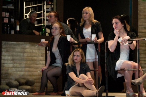 «Чувствует, знает, мечтает». В Екатеринбургском театре оперы и балета покажут «не фанерный» образ Кармен