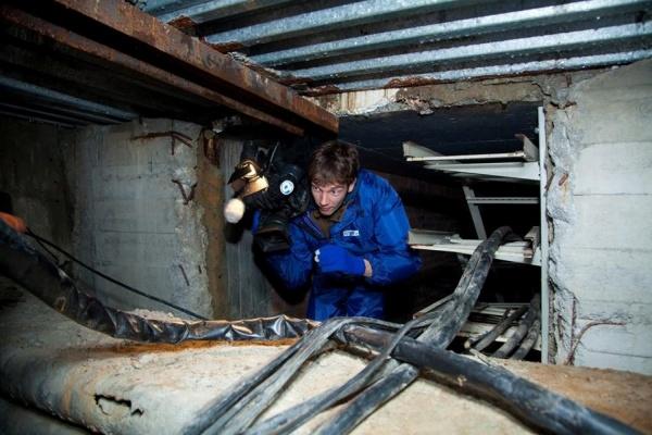 Секретные подземелья связи. «Ростелеком» показал, где «живут» коммуникации городских операторов