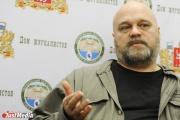 «Люблю сырое мясо больше, чем кино». Алексей Федорченко запустил в Екатеринбурге «Ангелов революции»