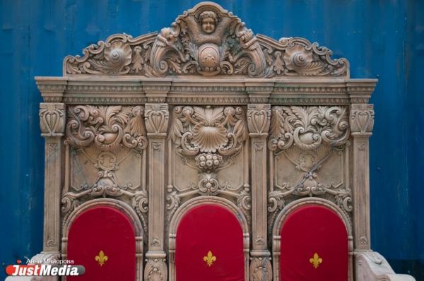 В частной коллекции бизнесмена из Первоуральска отыскались саркофаг, трон и алтари времен Александра Македонского. СПЕЦПРОЕКТ