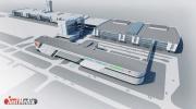 «Данный проект абсолютно недопустим!» Градсовет настоял на кардинальной переработке многоуровневого паркинга в Кольцово