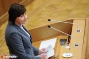 «Это катастрофа». Свердловские депутаты приняли один из самых скудных бюджетов десятилетия