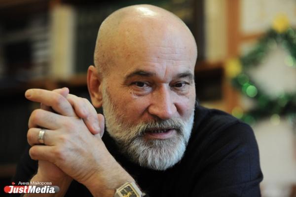 «Уродство — компенсация таланта». Юрий Казарин рассказал, как воспитать в себе поэта и писателя. ИНТЕРВЬЮ