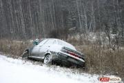Дорожные службы только имитируют бурную деятельность, а снег и ныне там. Юрий Демин раскритиковал уборку автодорог