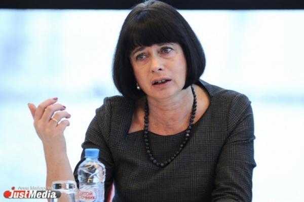 Открытая позиция. Вера Сецкая: «Даже в кризис можно сделать девелоперский проект успешным»