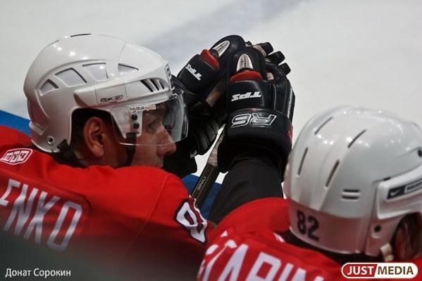 Со щитом иль на щите: JustMedia.ru представляет пять вариантов возможного итогового расположения команд в борьбе за плей-офф на Востоке КХЛ