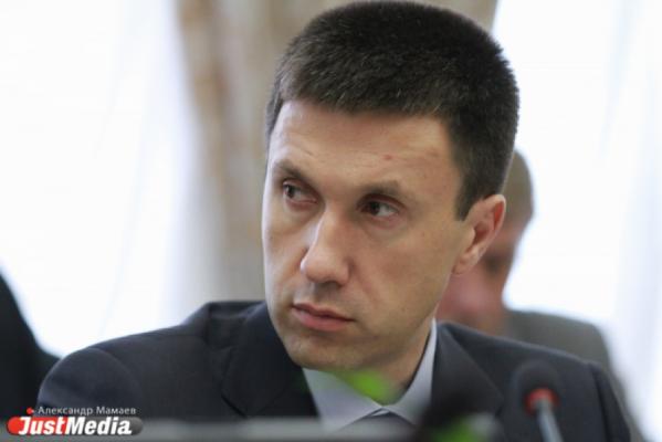 Пьянков оказался «лучшим специалистом по спиливанию щитов». Депутатское меньшинство не смогло отстоять полномочия Екатеринбурга в сфере рекламы