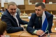 «Нам мешает линия партии». Единороссы лишили Екатеринбург «сильного мэра»