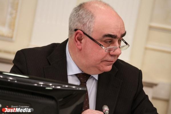 Свердловские депутаты признали оптимизацию здравоохранения провальной и пытались объявить бойкот министру Белявскому