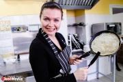К VIPам на блины. Бизнес-леди Людмила Варакина: «Сковорода — это оружие женщины». СПЕЦПРОЕКТ