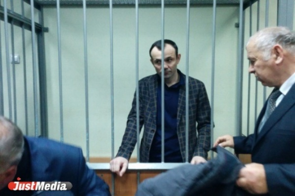 «С Гаджиевым сыграло злую шутку его психологическое состояние». Свердловский областной суд отклонил апелляцию бывшего бизнесмена