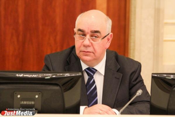 Министр Белявский признался, что не попадет в рай