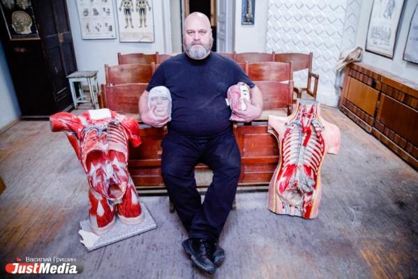 Рождение шедевров: СПЕЦПРОЕКТ JustMedia.ru